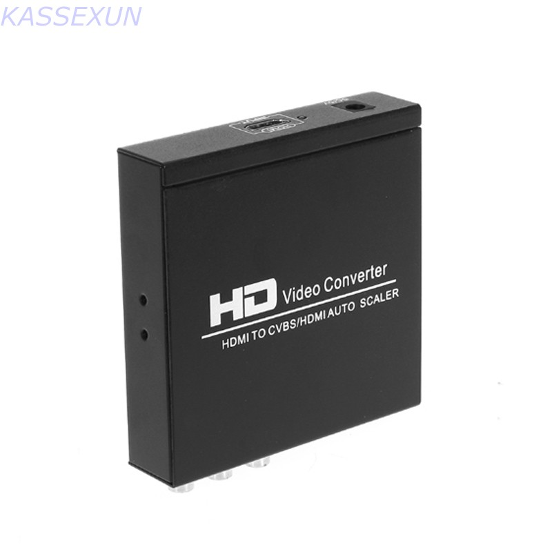 2017 new HDMI to CVBS+HDMI Converter, convert hdmi equipment to CVBS or HDMI equipment, support HDCP code, Free shipping 2017 new hdmi to cvbs converter support hdcp protocol free shipping