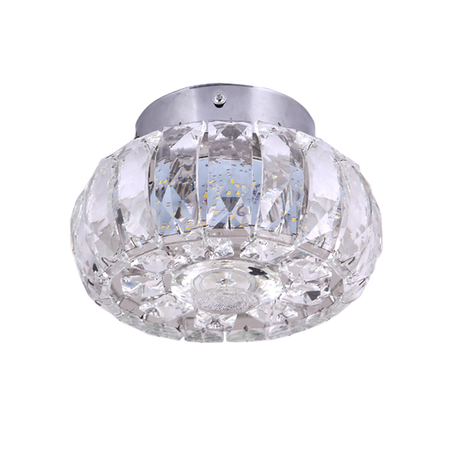 nouveau design cristal plafond lampe lustre plafonnier led. Black Bedroom Furniture Sets. Home Design Ideas