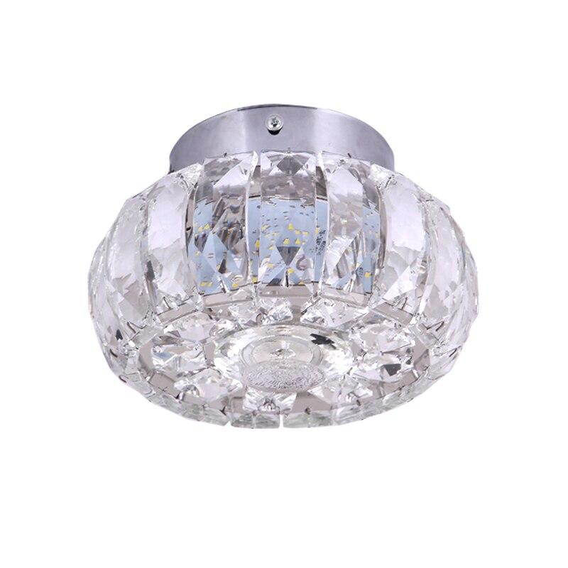 new design crystal ceiling lamp lustre plafonnier led moderne light living room hallway lighting wideth 17cm автоинструменты new design autocom cdp 2014 2 3in1 led ds150