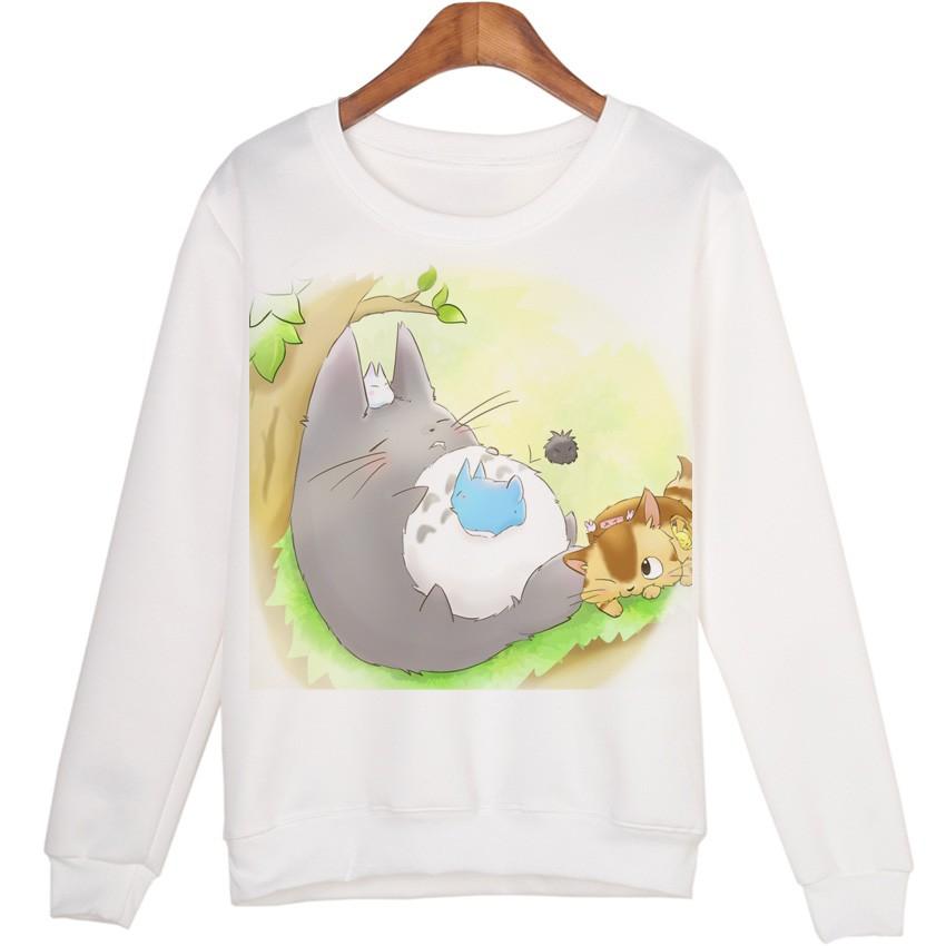 HTB10cBiLXXXXXbzXpXXq6xXFXXXK - Totoro sweatshirts girlfriend gift ideas