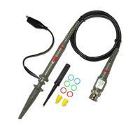 2 шт./лот осциллограф зонд P6020 20 МГц X1 X10 Осциллограф клип зонд 100% Бренд новый высокое качество