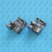 presser feet 2pcs # CL size : 3/8, 5/16,