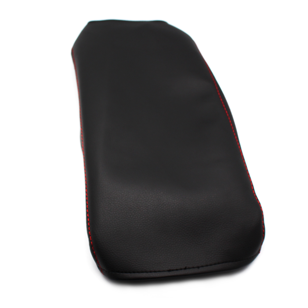 Image 5 - For Audi A4 2009 2010 2011 2012 2013 2014 2015 2016 4pcs/set Car Door Handle Panel Microfiber Leather Cover-in Armrests from Automobiles & Motorcycles