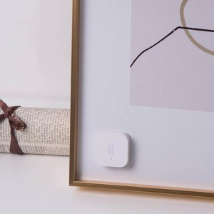 Image 3 - Aqara Vibration sensor and Sleep sensor Valuables alarm Monitoring vibration shock work Smart home App original
