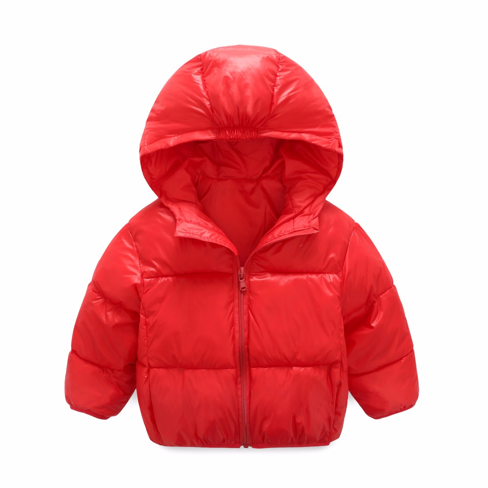 Children Clothes Kids Baby Cotton Jacket Girls Parkas Coats Autumn/Winter Baby'S Clothing Infant Fashion Clothes Outerwear baby boys winter coats jacket children hooded outerwear kids warm cotton padded clothes infant parkas