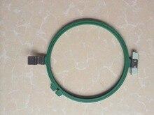 5pcs Barudan SWF Tajima magnetic hoops 22cm round shape