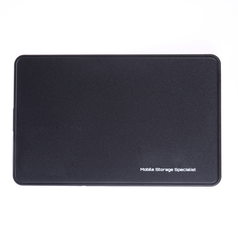 2 5 inch SATA to USB 3 0 HD Enclosure SATA HD Case HDD Hard Drive