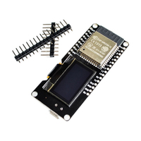 ESP32 OLED Development Board For Arduino ESP32 OLED WiFi Module Bluetooth Dual ESP 32 ESP 32S