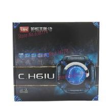 Desktop motherboard h61u h61 motherboard 1155 interface motherboard