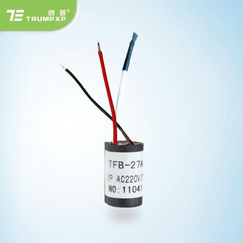 20 шт./партия TRUMPXP tfb-y27a2 AC220V генератор анионов части, Фен