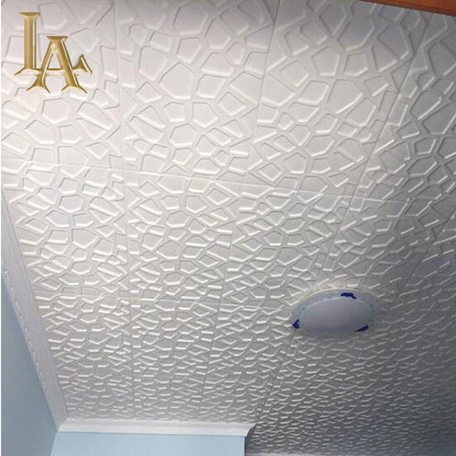 自己接着防水テレビ背景ジオメトリストライプ壁紙3Dウォールステッカー壁紙壁画寝室装飾天井