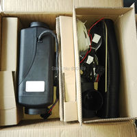 (Free shipping via dhl) 5KW 24V/12v air parking heater for caravan truck Boat Rv similar to Snugger, Webasto diesel heater.