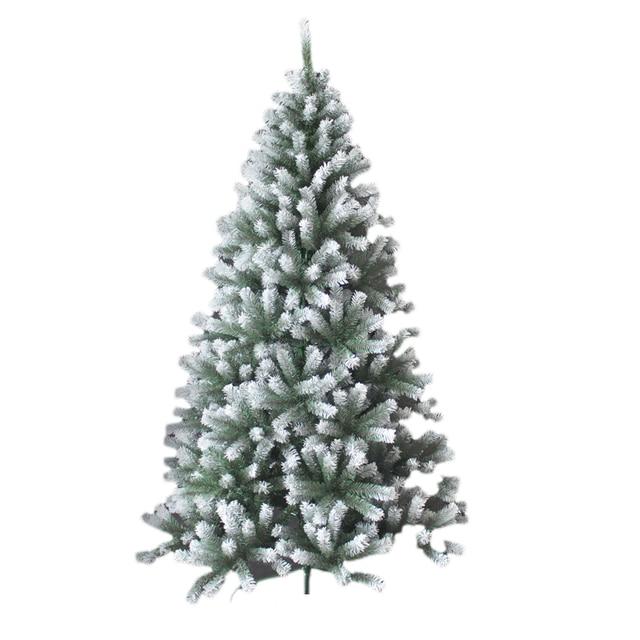120 cm cifrado blanco rbol de navidad artificial de nieve aerosol partido del rbol de navidad - Arbol De Navidad Artificial
