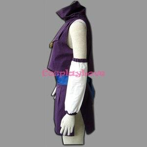 Image 3 - CosplayLove Naruto Shippuden Costume Cosplay di Naruto 1h Ino Yamanaka Cosplay Costume Su misura Per Le Ragazze Delle Donne di Età Del Capretto