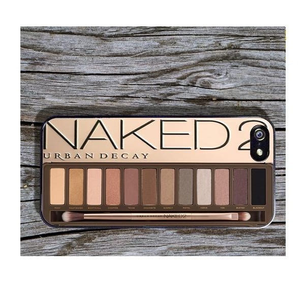 naked make up cover cases for iPhone 4s 5s 5c 6 6s Plus iPod touch 4 5 6 Samsung Galaxy s2 s3 s4 s5 mini s6 edge plus Note 3 4 5