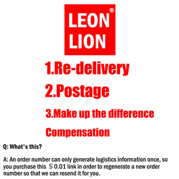 Make up the difference Compensation, re-delivery, postage image