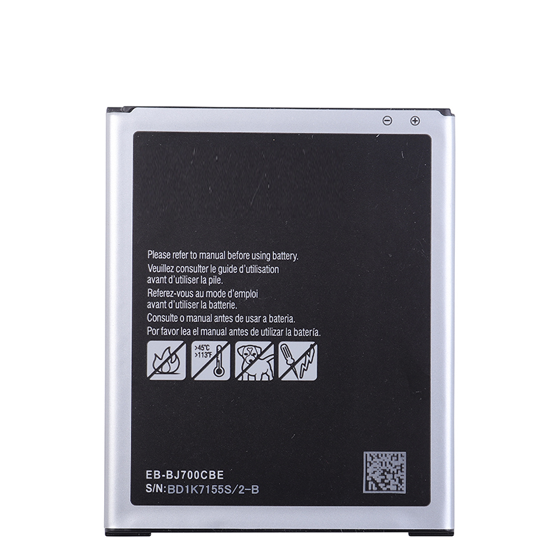 (RU Clearance) <font><b>Battery</b></font> For <font><b>Samsung</b></font> Galaxy <font><b>J510</b></font> J700 Phone <font><b>Battery</b></font> Replacement <font><b>Batteries</b></font> J5 2016 J7 EB-BJ510CBE EB-BJ700BBC image