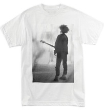 Cool T Shirt Designs Short Sleeve Printing Machine Crew Neck The Cure Camiseta Shirts For Men