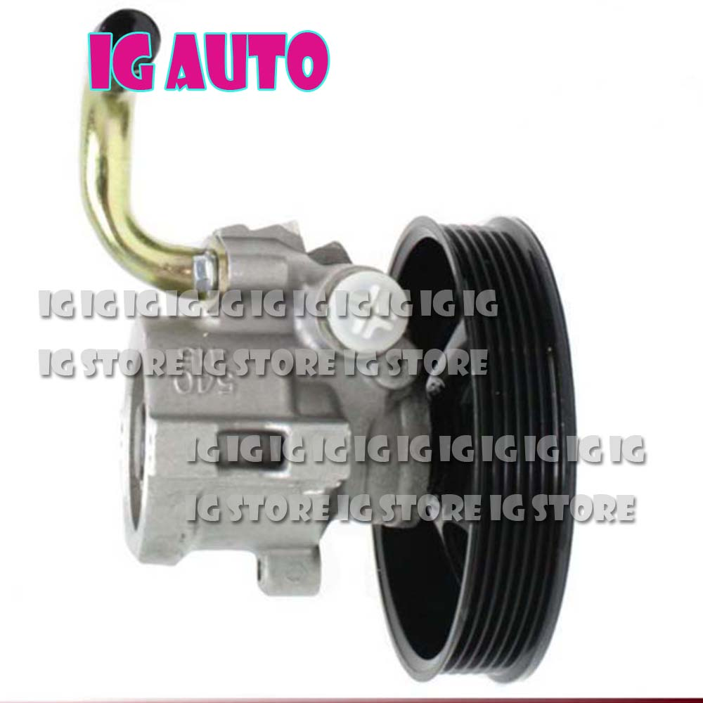Power Steering Pump For CHEVROLET OPTRA NUBIRA LACETTI 96451419 96451991 96834912 96450003 95216830 96451970 96451465 in Power Steering Pumps Parts from Automobiles Motorcycles