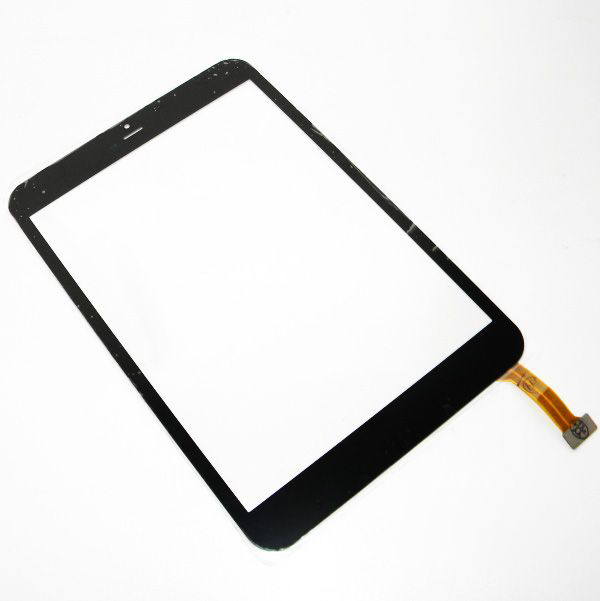 все цены на New 7.85'' inch Digitizer Touch Screen Panel glass For Fly FlyLife Connect 7.85 3G Slim онлайн