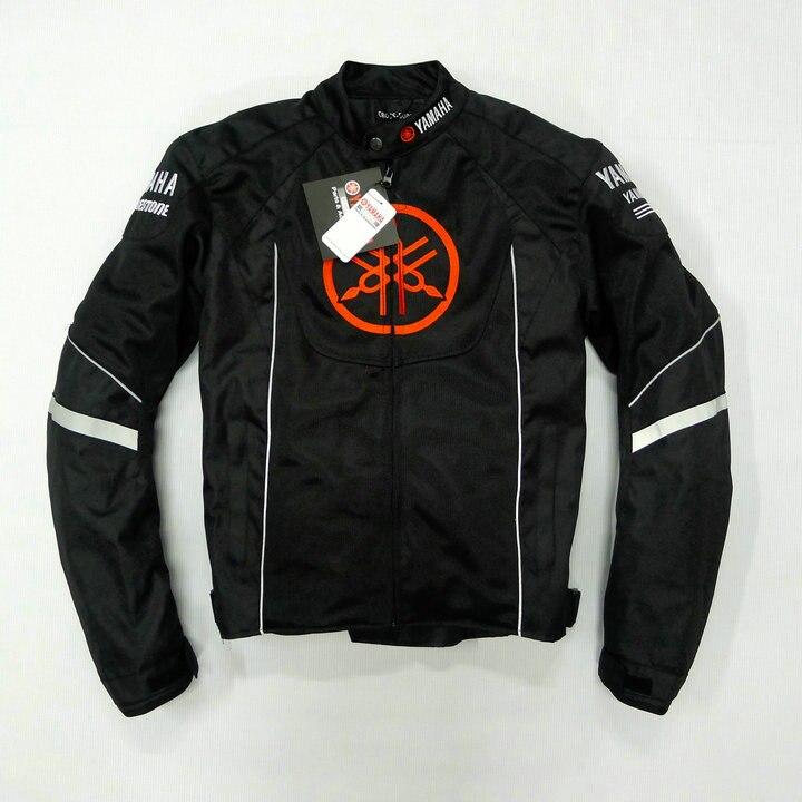 Summer mesh Motorcycle jackets Moto Racing Windproof Jackets