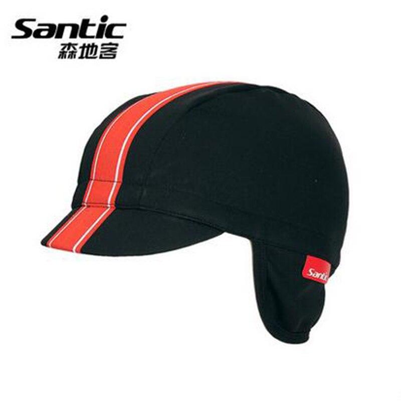 Santic Велосипедна шапочка вітрозахисна - Велоспорт