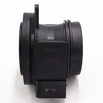 สำหรับ Mercedes - Benz C180 C200 C230 Kompressor Mass Air Flow FLOW Sensor 5WK9638/5wk9638Z/2710940248/ a2710940248/5WK9 638