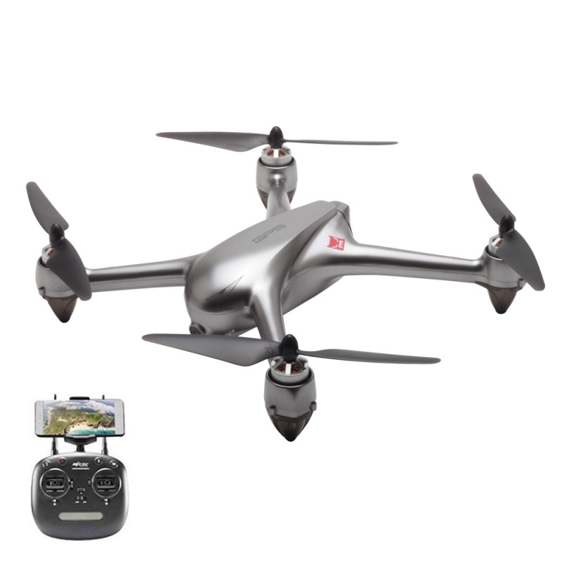 Newest 5G WIFI 1080P 800M <font><b>GPS</b></font> Positioning <font><b>Follow</b></font> Me Brushless motor Altitude Hold FPV Smart RC <font><b>Drone</b></font> helicopter toy RTF VS <font><b>X183</b></font> image