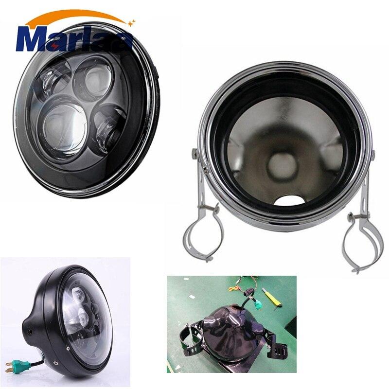 Marlaa Motorcycle Accessories 7
