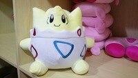 30cm Togep Plush Toys Doll For Children Gift Soft Cute Anime Pikachu Childhood Memories Dragon