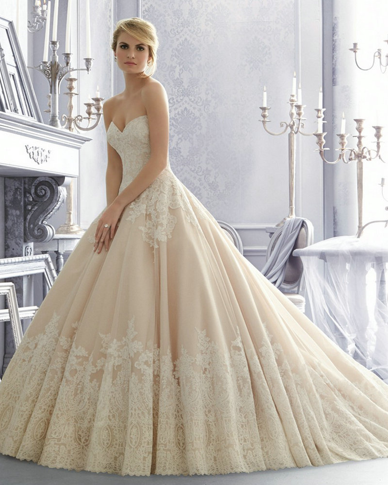 Online Buy Wholesale wedding dress cuts from China wedding dress ...