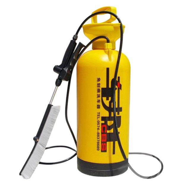 Dispositivo Universal Protable de Alta Pressão Pistola de Água da Lavagem Do Carro/Lavadora de Alta Pressão Máquina de Lavar Carro de Alta Plessure Carwash Limpo