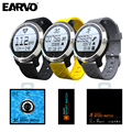 Earvo F69 Bluetooth Smart Watch IP68 Waterproof Fitness Tracker Bracelet Heart Rate Monitor & Swimming Wristband for iOS Android