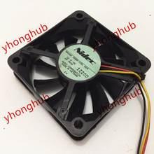 Brand New FOR ADDA 2507 2.5CM 5V 0.04A AD0205DB-Q53 cooling fan