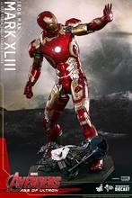 1/6 scale figure doll Marvel's The Avengers Iron Man Tony  12″ Action figure doll Collectible Figure model toy