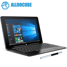 """10.1 """"IPS обновлен Cube iwork10 Ultimate Windows10 + Android 5.1 Tablet PC 1920×1200 Intel Atom X5-Z8350 Quad core hdmi Камера"""