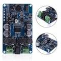 TDA7492P Digitais Bluetooth 4.0 CSR8635 Placa Amplificador 2x25 W Bluetooth Módulo Receptor de Áudio
