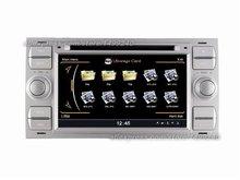 For Ford Galaxy 2002~2009 – Car GPS Navigation System + Radio TV DVD iPod BT 3G WIFI HD Screen Multimedia System