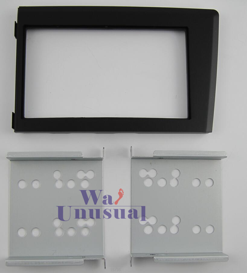 Top Quality Car Radio Fascia Panel For VOLVO XC70/ V70