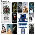 YODA star wars and bb8 Hard Cover Case for Huawei P30 P20 P9 P10 Plus P8 Mate 20 Pro Lite Mini 2017 2016 P smart 2019
