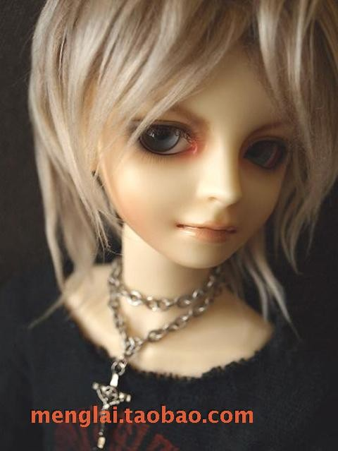 Luodoll BJD doll sd doll 1/4 Primary Education A (include makeup and eyes) ключ торцевой 6 гранный прямой force f 677