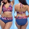 Plus Size 5XL 4XL Swimsuit 2