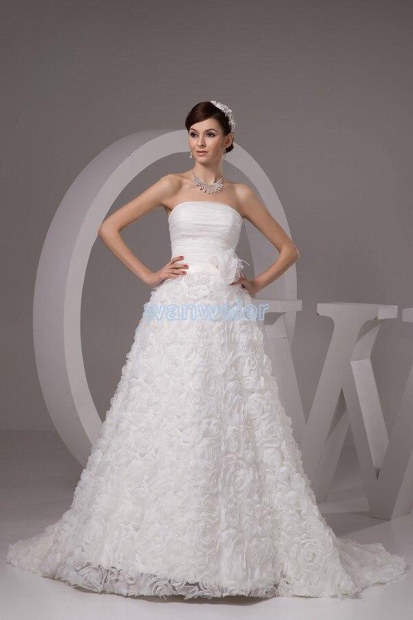 Designer Discount Wedding Dresses Promotion-Shop for Promotional ...