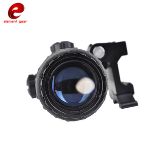 Image 4 - Element Tactical Hunting Rifle Holographic Red Dot Optics Spotting Scopes 3x Magnifier Rifle Airsoft Gun with STS Mount EG5348
