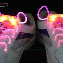 Free Shipping 10pcs 5pairs LED Shoelaces Flash Light Up Glow Stick Strap  Flat Shoelaces Disco 4215abb54333