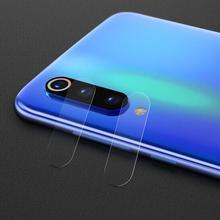 100PCS Für Xiaomi 10 Pro/MI 9SE/Redmi Hinweis 9s/K30 Pro/mi hinweis 10 pro/hinweis 8T Zurück Kamera objektiv Gehärtetem Glas screen protector