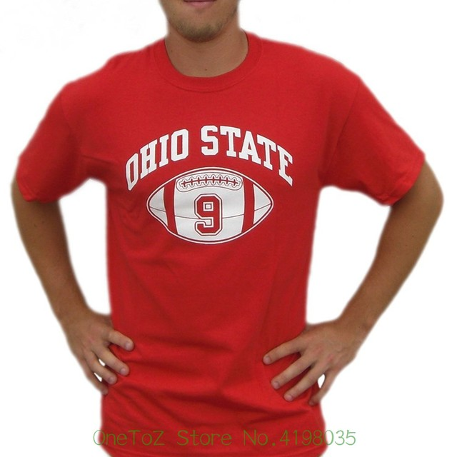 aliexpress ohio state jersey
