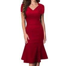2017 ukraine hohe taille sommer einteiliges baumwolle dress v-ausschnitt vestidos de rote festa damen mädchen abendgesellschaft bürospitzenkleid plus größen
