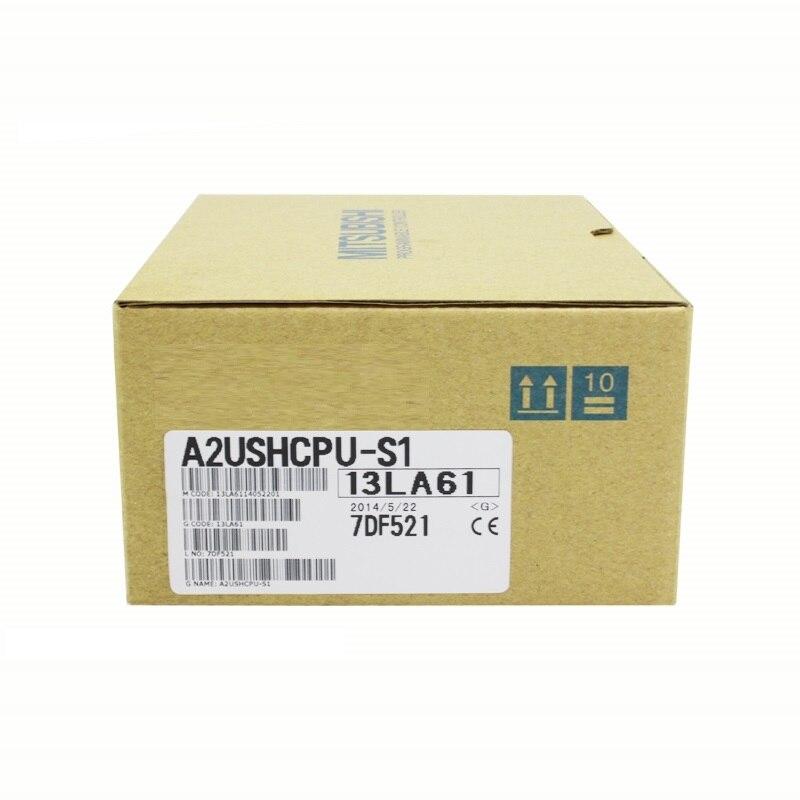PLC A2USHCPU S1 CPU module