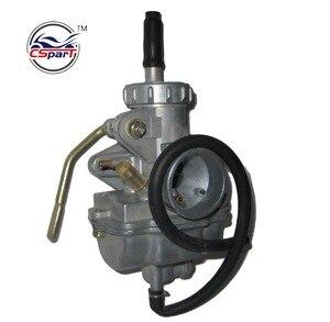 Image 2 - 16MM Carburetor Carb For 50cc 70cc 90cc 110cc 125cc 135 For Kazuma ATV Quad Go kart SUNL For TAOTAO PZ16